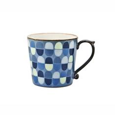 Heritage Fountain Accent Mug