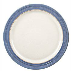 Heritage Fountain Dinner Plate