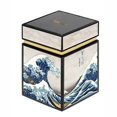 Hokusai Tin - The Great Wave