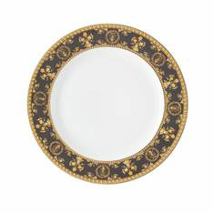 I Love Baroque Nero 22cm Plate