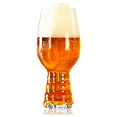 India Pale Ale (IPA) Beer Glass Set 4