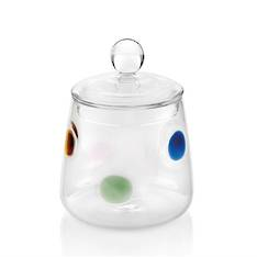 Dots Sugar Bowl