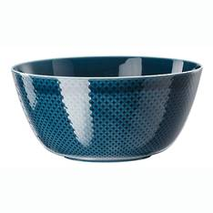 Junto Ocean Blue 22cm Salad Bowl