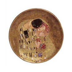 Klimt The Kiss Mini Plate