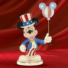 Americana Mickey - Limited Edition