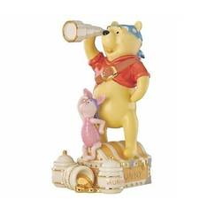 Pooh's Pirate Adventure Figurine