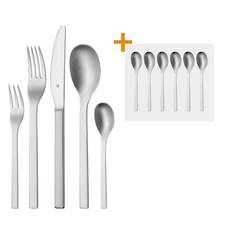 WMF Linum 30 Piece Cutlery Set