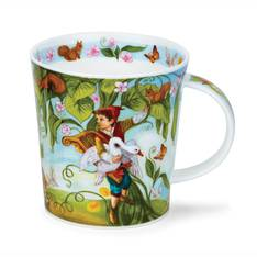 "Dunoon Fairy Tales ""Jack And The Beanstalk"" Mug"