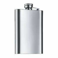 Manhattan Hip Flask