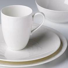 Marchesa Rose Dinnerware Place Setting 4 Piece