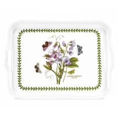 Botanic Garden Medium Handled Tray