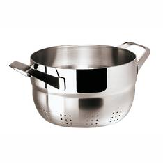 Menu Steamer