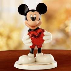 Love Struck Mickey