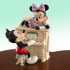 Mickey's Musical Melody