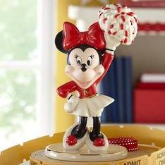 Mouseketeer Cheer