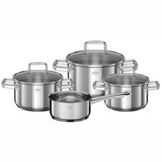 Rosle Moments 4 Piece Cookware Set