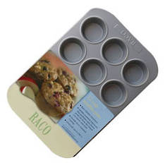 Raco Muffin Pan 12 Cup