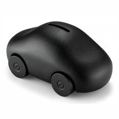 My Black Car Moneybox