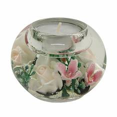 Dreamlight Natural Art Merur Tealight