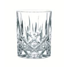 Noblesse Double Old Fashioned Set of 4