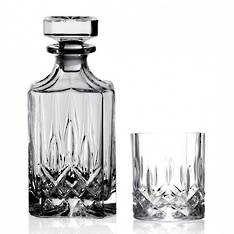 Opera Decanter Set 7 Piece