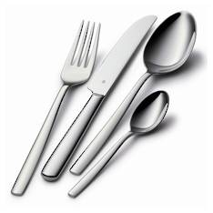 Palma 24 Piece Cutlery Set