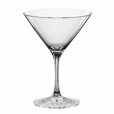 Perfect Serve Martini Glass