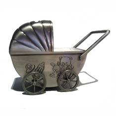 Money Box Pram