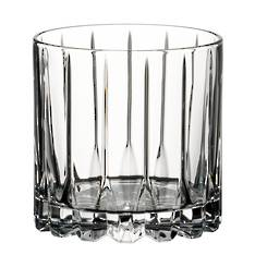 Riedel Bar DSG Rocks Glass Pair
