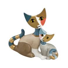 Miniature Cats 'Cosma & Icaro'