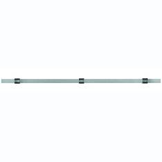 Open Kitchen Rail 100cm with attachments