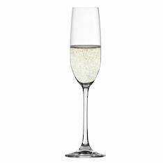 Salute Champagne Flute Set of 4