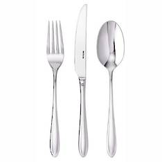 Dream 58 Piece Cutlery Set