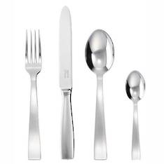 Gio Ponti 58 Piece Cutlery Set
