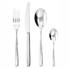 Hannah 30 Piece Cutlery Set