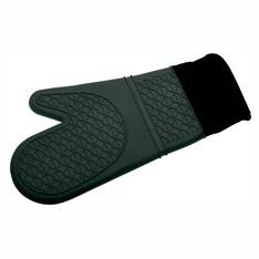 Silicone Charcoal Oven Mitt