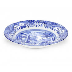 Blue Italian Soup Bowl