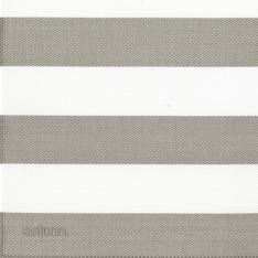 Saleen Stripe Beige/White Placemat