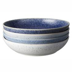 Studio Blue Pasta Bowl Set