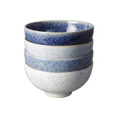 Studio Blue Rice Bowl Set