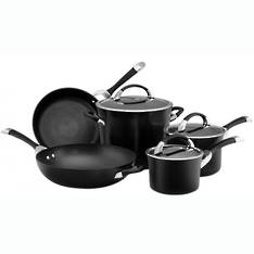 Symmetry Cookware Set 5 Piece