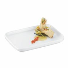 Various Serving Plate Small