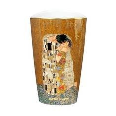 Klimt The Kiss Vase 19cm