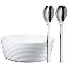 WMF Nuova Salad Set 3 Piece