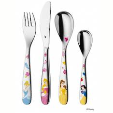 'Disney Princess' Children's Cutlery Set