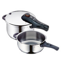 WMF Perfect Pressure Cooker Set