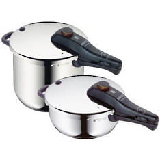 WMF Perfect Pressure Cookers