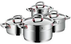 WMF Premium 1 Cool Cookware 4 Piece Set