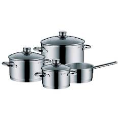 WMF Saphir 4 Piece Cookware Set