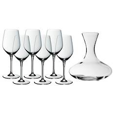 Easy Plus Wine Set of 7
